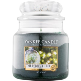Yankee Candle The Perfect Tree Geurkaars 410 gr Classic Medium