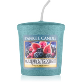 Yankee Candle Mulberry & Fig sampler 49 g