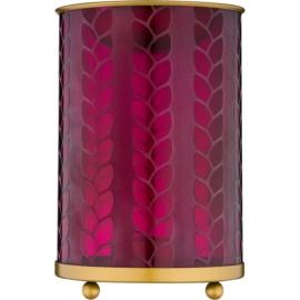 Yankee Candle Maize & Metal Szklana lampa aromatyczna