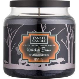 Yankee Candle Limited Edition Witches' Brew świeczka zapachowa  411 g Classic średnia