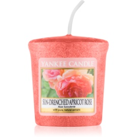 Yankee Candle Sun-Drenched Apricot Rose sampler 49 g