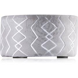 Yankee Candle Tribal Stone ceramiczny świecznik na świece    I.