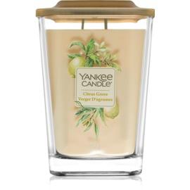 Yankee Candle Elevation Citrus Grove Geurkaars 552 gr Groot