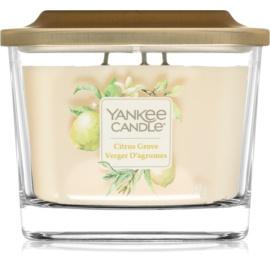 Yankee Candle Elevation Citrus Grove Geurkaars 347 gr Medium