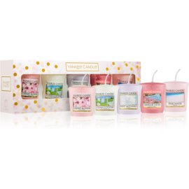 Yankee Candle Everyday Gifting coffret I. vela votiva 5 x 49 g