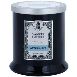 Yankee Candle Aftershave vonná svíčka 226 g