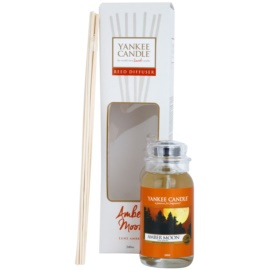 Yankee Candle Amber Moon Aroma Diffuser With Refill 240 ml Classic