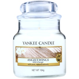Yankee Candle Angel´s Wings Duftkerze  105 g Classic mini