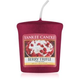 Yankee Candle Berry Trifle votivní svíčka 49 g