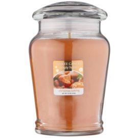 Yankee Candle Christmas Baking vonná svíčka 340 g střední
