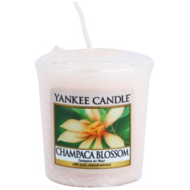 Yankee Candle Champaca Blossom Votive Candle 49 g