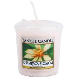 Yankee Candle Champaca Blossom votivna sveča 49 g