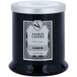 Yankee Candle Chrome Duftkerze  226 g