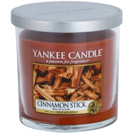 Yankee Candle Cinnamon Stick ароматна свещ  198 гр. Décor малка