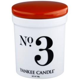 Yankee Candle Coconut & Mandarin vonná svíčka 198 g  (No.3)