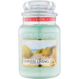 Yankee Candle Coastal Living świeczka zapachowa  623 g Classic duża