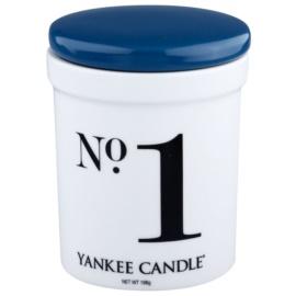 Yankee Candle Coconut & Sea Air vonná svíčka 198 g  (No.1)