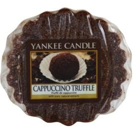 Yankee Candle Cappuccino Truffle Wax Melt 22 g