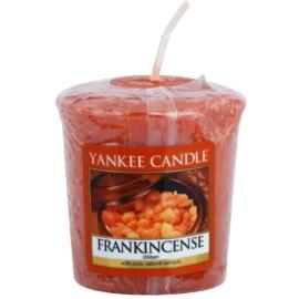 Yankee Candle Frankincense votivní svíčka 49 g