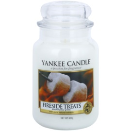 Yankee Candle Fireside Treats Geurkaars 623 gr Classic Large