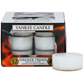 Yankee Candle Fireside Treats Teelicht 12 x 9,8 g