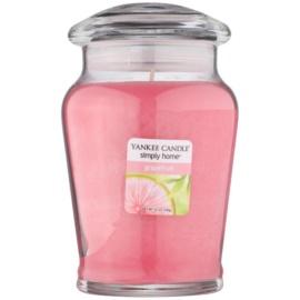 Yankee Candle Grapefruit Scented Candle 340 g Medium