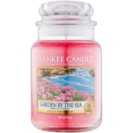 Yankee Candle Garden by the Sea lumanari parfumate  623 g Clasic mare
