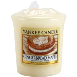 Yankee Candle Gingerbread Maple вотивна свещ 49 гр.