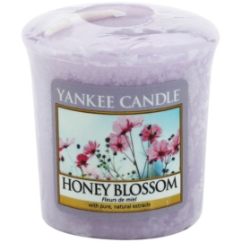 Yankee Candle Honey Blossom Votivkerze 49 g
