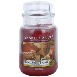 Yankee Candle Home Sweet Home Duftkerze  623 g Classic groß