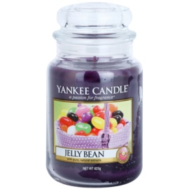 Yankee Candle Jelly Bean Duftkerze  623 g Classic groß