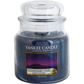 Yankee Candle Kilimanjaro Stars Duftkerze  411 g Classic medium
