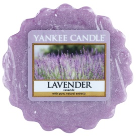 Yankee Candle Lavender Wax Melt 22 gr