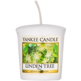 Yankee Candle Linden Tree bougie votive 49 g