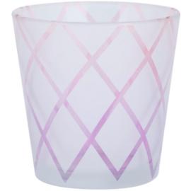 Yankee Candle Lotus Flower Скляний підсвічник для вотивної свічки