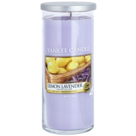 Yankee Candle Lemon Lavender Duftkerze  566 g Décor groß