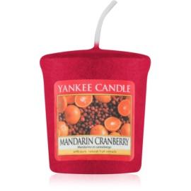 Yankee Candle Mandarin Cranberry sampler 49 g