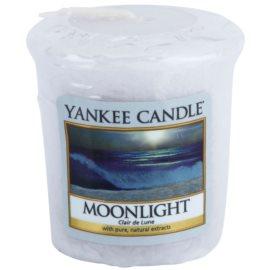 Yankee Candle Moonlight viaszos gyertya 49 g