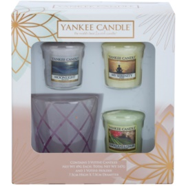 Yankee Candle My Serenity lote de regalo I.