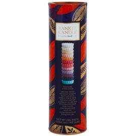 Yankee Candle Out of Africa dárková sada I. vosk do aromalampy 12 x 22 g