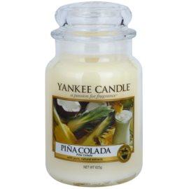 Yankee Candle Pinacolada vonná svíčka 623 g Classic velká