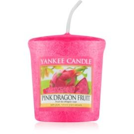 Yankee Candle Pink Dragon Fruit votivní svíčka 49 g