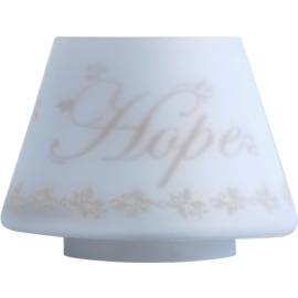 Yankee Candle Peace абажур   для ароматизованої свічки Classic маленької