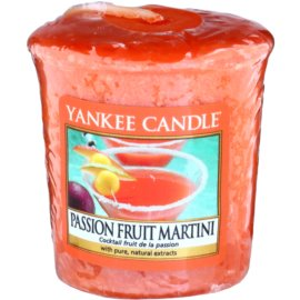Yankee Candle Passion Fruit Martini votivna sveča 49 g