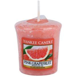 Yankee Candle Pink Grapefruit votívna sviečka 49 g