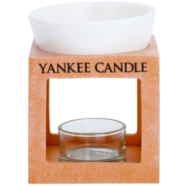 Yankee Candle Rustic Modern Keramická aromalampa    (Terracotta)