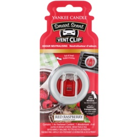Yankee Candle Red Raspberry Autoduft 4 ml Clip