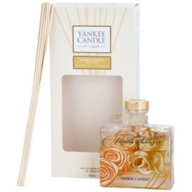 Yankee Candle Vanilla Satin Aroma Diffuser mit Nachfüllung 88 ml Signature