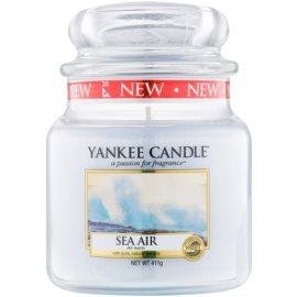 Yankee Candle Sea Air ароматна свещ  411 гр. Classic средна