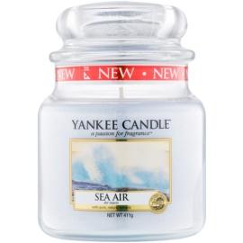 Yankee Candle Sea Air bougie parfumée 411 g Classic moyenne
